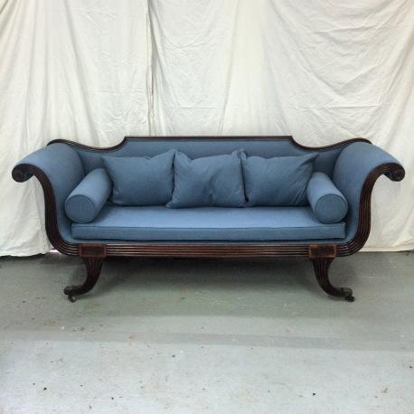 Regency sofa