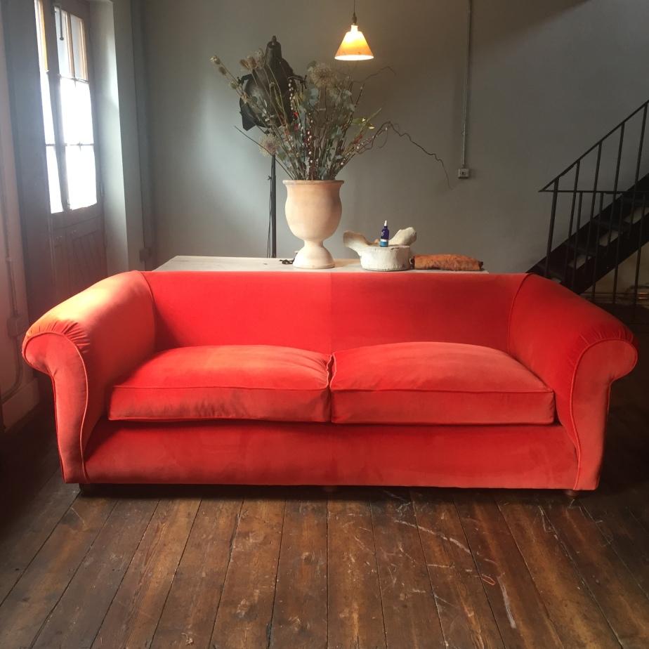 Orange Conran